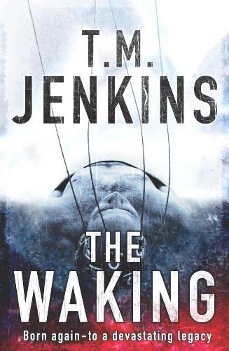 9781405089876: The Waking