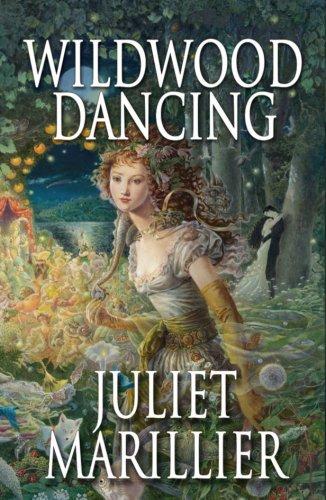 9781405089982: Wildwood Dancing