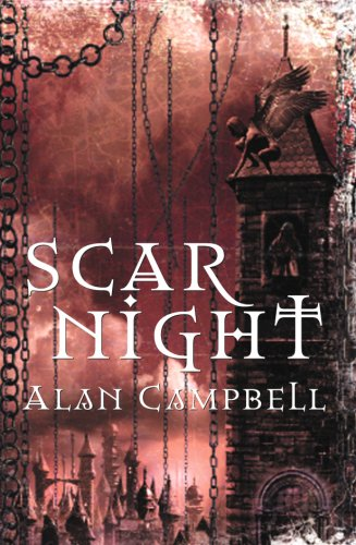 9781405090384: Scar Night