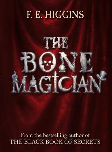 [signed] The Bone Magician