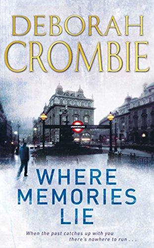 9781405090551: Where Memories Lie