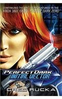 9781405090599: Perfect Dark: Initial Vector