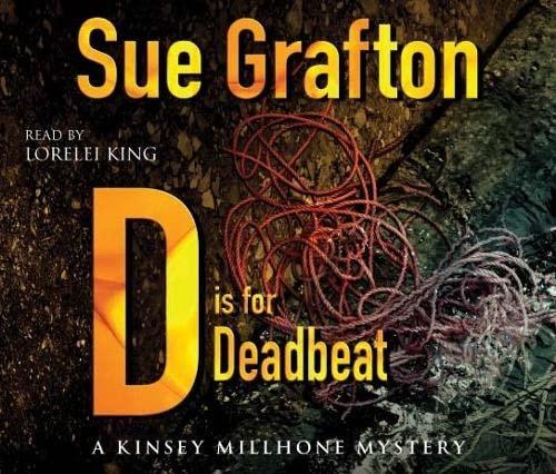 9781405091374: D is for Deadbeat