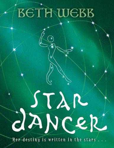 9781405091756: Star Dancer