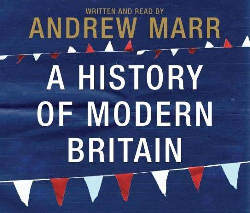 9781405092074: History of Modern Britain