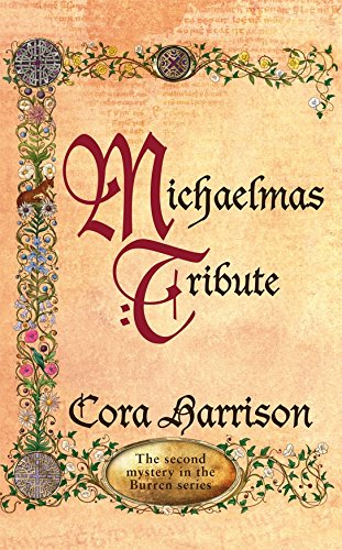 Michaelmas Tribute: Cora Harrison