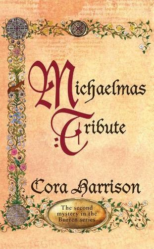 Michaelmas Tribute: Harrison, Cora
