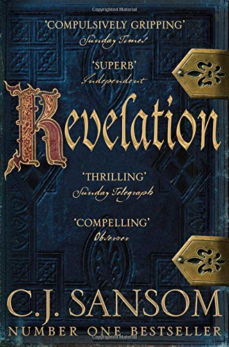 9781405092722: Revelation (Shardlake)
