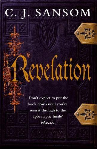 9781405092722: Revelation (Shardlake)