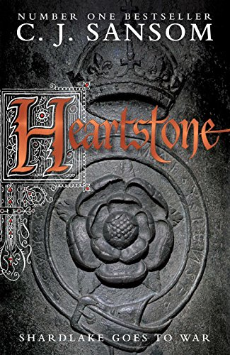 Heartstone SIGNED COPY