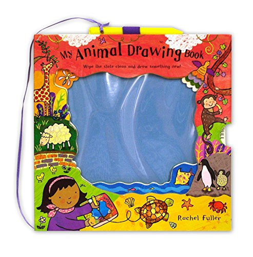 9781405092746: Mini Magic Drawing Books: My Animal Drawing Book