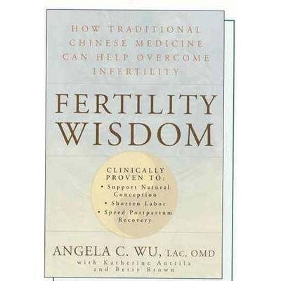 9781405093330: Fertility Wisdom