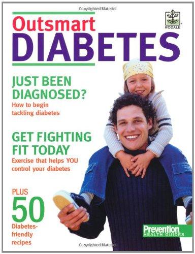 9781405093385: Outsmart Diabetes