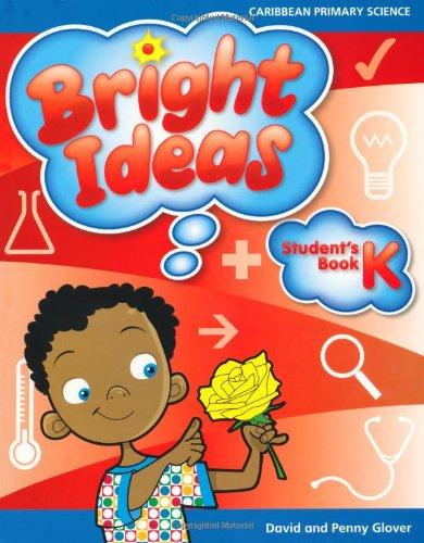 9781405095983: Bright Ideas: Macmillan Primary Science: Student Book K