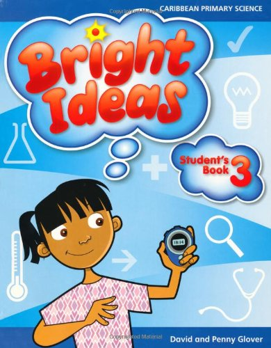9781405096010: Bright Ideas: Macmillan Primary Science: Student's Book 3 (Ages 7-8)