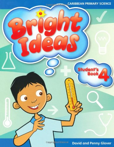 9781405096027: Bright Ideas: Macmillan Primary Science: Student's Book 4 (ages 8-9)