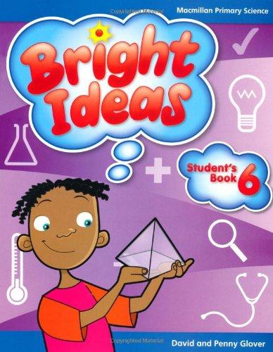 9781405096041: Bright Ideas: Macmillan Primary Science: Student's Book 6 (common Entrance Level)