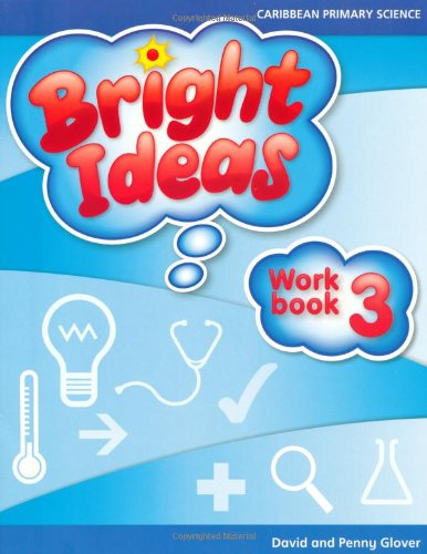 9781405096058: Bright Ideas: Macmillan Primary Science: Workbook 3 (Ages 7-8)