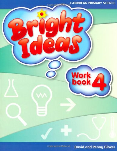 9781405096065: Bright Ideas: Macmillan Primary Science: Workbook 4 (Ages 8-9)
