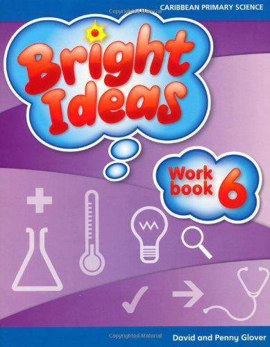 9781405096089: Bright Ideas: Macmillan Primary Science: Workbook 6 (Common Entrance Level)