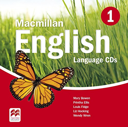 Macmillan English 1 (9781405096171) by Bowen, Mary; Ellis, Printha; Fidge, Louis; Hocking, Liz; Wren, Wendy