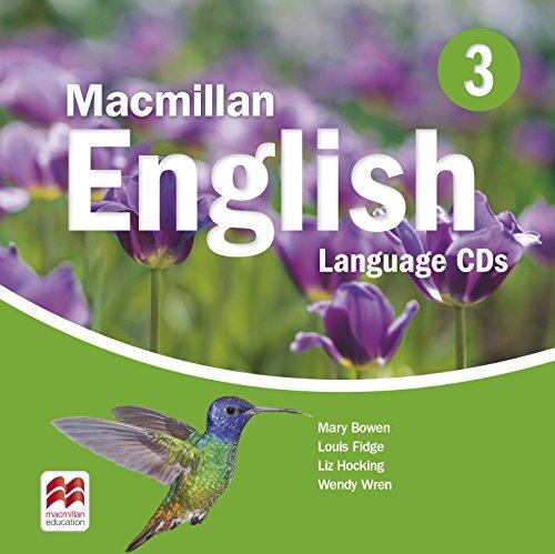 9781405096195: MAC Eng 3 Audio CD