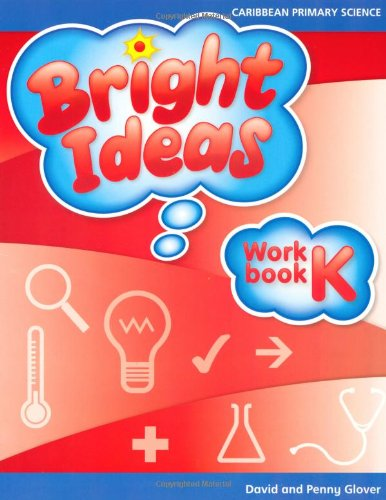 9781405097390: Bright Ideas: Macmillan Primary Science: Workbook K (Ages 4-5)