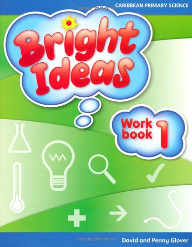 9781405097406: Bright Ideas: Macmillan Primary Science: Workbook 1 (Ages 5-6)