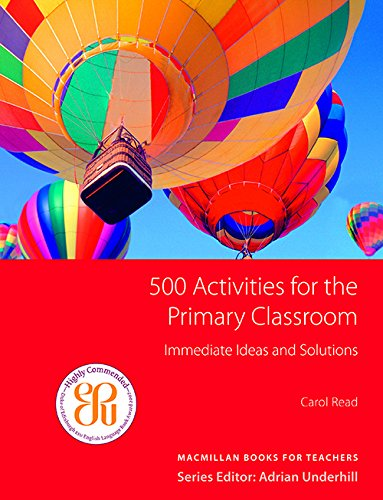 9781405099073: MBT 500 Primary Classroom Activities