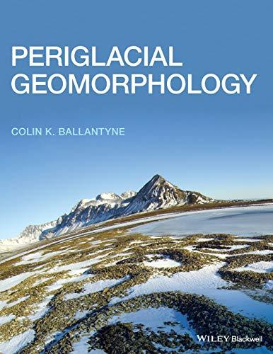 9781405100069: PERIGLACIAL GEOMORPHOLOGY