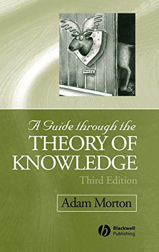 9781405100113: Guide through the Theory of Knowledge 3e