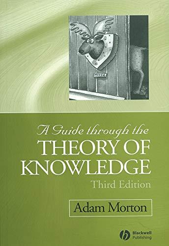 Guide Through the Theory 3e: Morton