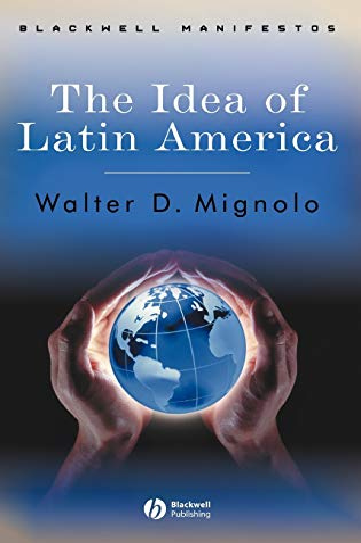 9781405100854: The Idea of Latin America