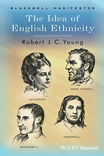 9781405101295: The Idea of English Ethnicity