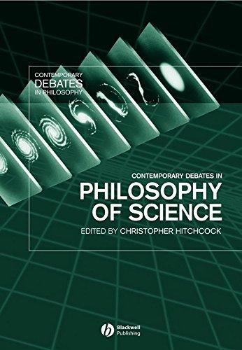 9781405101516: Contemporary Debates in Philosophy of Science
