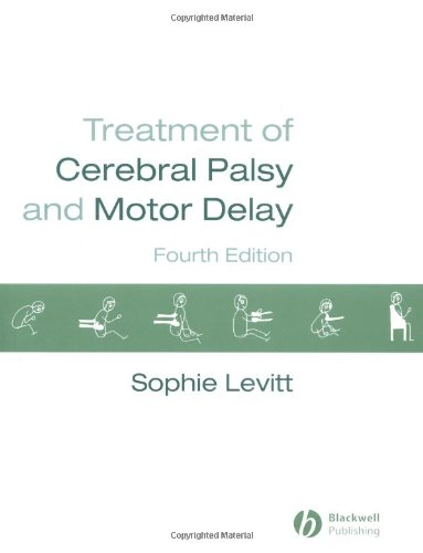 9781405101639: Treatment of Cerebral Palsy and Motor Delay