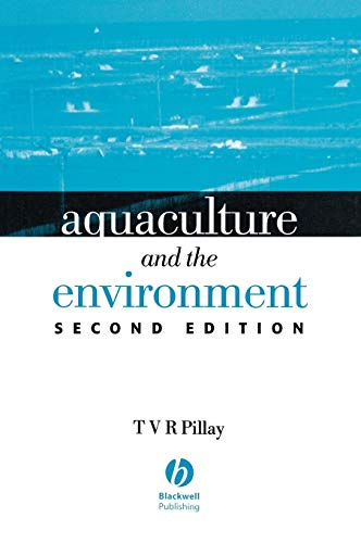 Pillay t v r abebooks aquaculture and the environment pillay t v fandeluxe Images