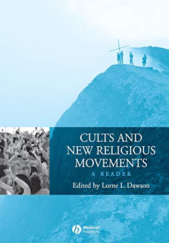 9781405101813: Cults and New Religious Movements: A Reader
