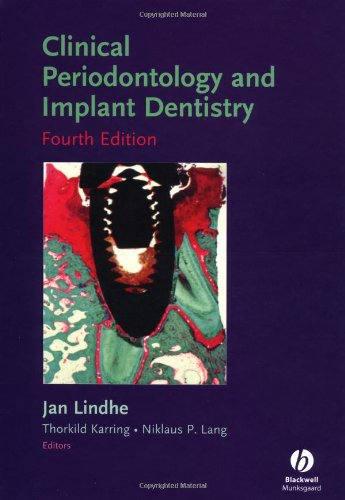 9781405102360: Clinical Periodontology and Implant Dentistry