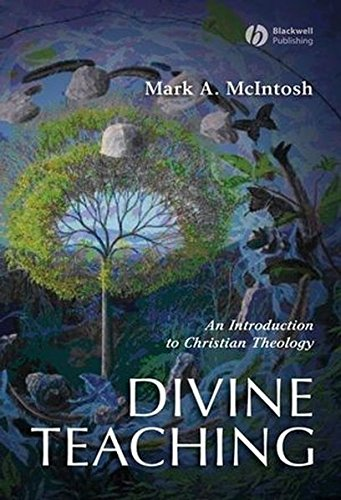 9781405102704: Divine Teaching: An Introduction to Christian Theology