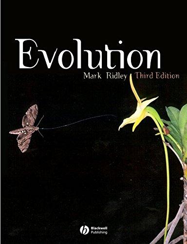 9781405103459: Evolution