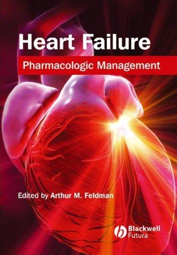 9781405103619: Heart Failure: Pharmacologic Management