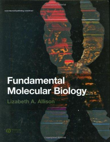 9781405103794: Fundamental Molecular Biology