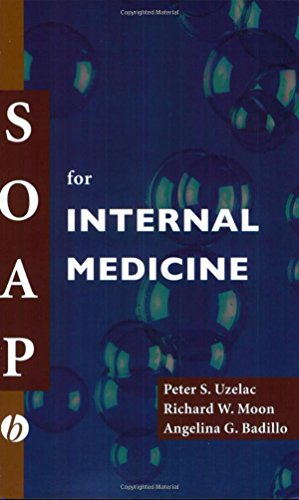 SOAP for Internal Medicine: Uzelac, Peter S.;