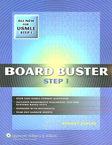 9781405104692: Board Buster Step 1