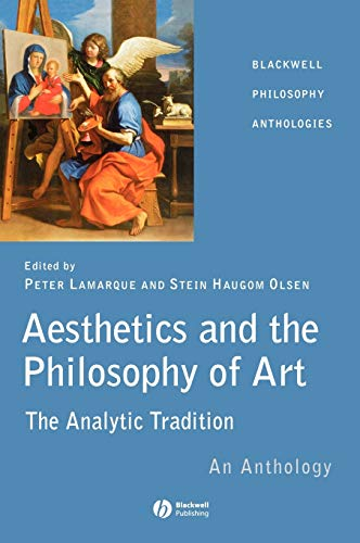 9781405105811: Aesthetics and the Philosophy of Art: The Analytic Tradition: An Anthology