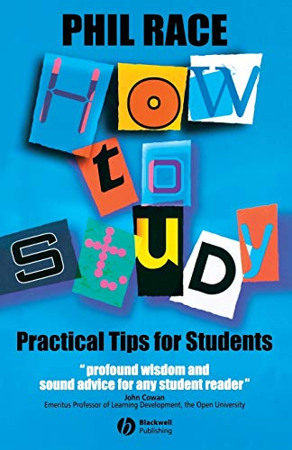 9781405106931: How to Study: Practical Tips for Students