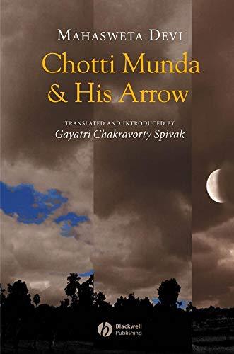 9781405107051: Chotti Munda and His Arrow