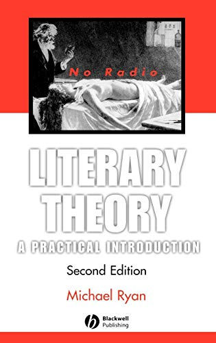 9781405107198: Literary Theory: A Practical Introduction