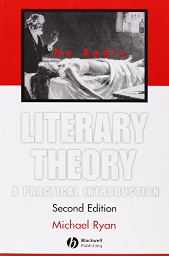 9781405107204: Literary Theory: A Practical Introduction